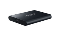 Samsung Portable SSD T5 MU-PA1T0 - Solid-State-Disk