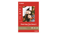 Canon Photo Paper Plus Glossy II PP-201 - Glänzend