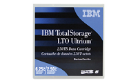 IBM TotalStorage - LTO Ultrium 6
