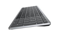 Dell Wireless Keyboard and Mouse KM7120W - Tastatur-und-Maus-Set