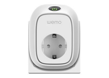 WeMo Insight Switch - Smart-Stecker