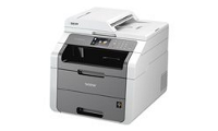 Brother DCP-9022CDW - Multifunktionsdrucker
