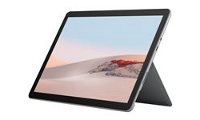 Microsoft Surface Go 2 - Tablet