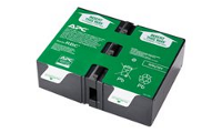 APC Replacement Battery Cartridge #124 - USV-Akku