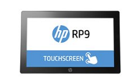 HP RP9 G1 Retail System 9015 - All-in-One (Komplettlösung)