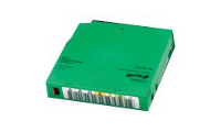HPE Non Custom Labeled Library Pack - Storage Library Cartridge Magazine