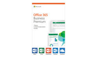 Microsoft Office 365 Business Premium - Box-Pack (1 Jahr)