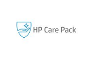 Electronic HP Care Pack Next Business Day Hardware Support for Travelers - Serviceerweiterung