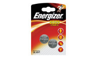 Energizer No. CR2032 - Batterie CR2032