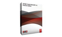 Adobe Flash Builder Premium - (v. 4.5)
