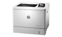 HP Color LaserJet Enterprise M553n - Drucker