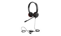 Jabra Evolve 30 II MS stereo - Headset