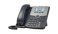 Cisco Small Business SPA 512G - VoIP-Telefon