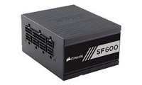 CORSAIR SF Series SF600 - Stromversorgung (intern)