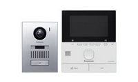 Panasonic VL-SVN511EX - Videogegensprechanlage