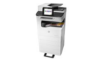HP PageWide Enterprise Color Flow MFP 785z+ - Multifunktionsdrucker