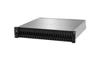 Lenovo ThinkSystem DE4000F 2U24 SFF controller enclosure - Festplatten-Array