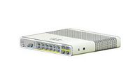 Cisco Catalyst Compact 2960C-12PC-L - Switch