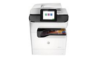HP PageWide Color MFP 779dn - Multifunktionsdrucker