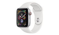 Apple Watch Series 4 (GPS + Cellular) - 44 mm