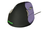 Evoluent VerticalMouse 4 Small - Vertical mouse