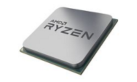 AMD Ryzen 7 3800X - 3.9 GHz