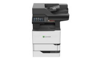 Lexmark MX722adhe - Multifunktionsdrucker