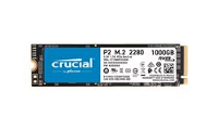 Crucial P2 - Solid-State-Disk