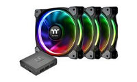 Thermaltake Riing PLUS 12 RGB Fan TT - Premium Edition
