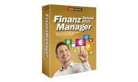 Lexware FinanzManager Deluxe 2019 - Box-Pack