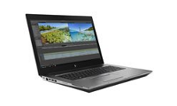 HP ZBook 17 G6 Mobile Workstation - Intel® Core™ i7-9850H Prozessor / 2.6 GHz