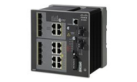 Cisco Industrial Ethernet 4000 Series - Switch