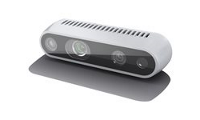 Intel® RealSense Depth Camera D435 - Web-Kamera