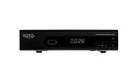 Xoro HRM 7620 - DVB-Digital-TV-Tuner