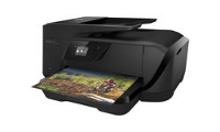 HP Officejet 7510 Wide Format All-in-One - Multifunktionsdrucker