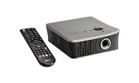 EMTEC Movie Cube Theater T800 - DVB-Digital-TV-Tuner/ HDD-Recorder (HDD erforderlich)/Projektor