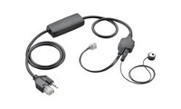 Plantronics EHS APV-63 - Elektronischer Hook-Switch Adapter