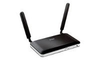 D-Link DWR-921 4G LTE Router - Wireless Router