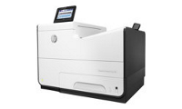 HP PageWide Enterprise Color 556dn - Drucker