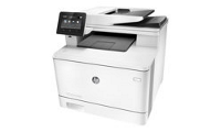 HP Color LaserJet Pro MFP M477fdw - Multifunktionsdrucker