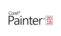 Corel Painter 2018 - Box-Pack