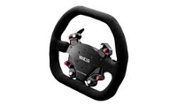 Thrustmaster COMPETITION WHEEL Add-On Sparco P310 Mod - Lenkrad