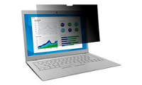 "3M Blickschutzfilter für Dell Laptops mit 12,5"" Infinity-Display - Notebook-Privacy-Filter"