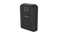 AXIS W100 Body Worn Camera - Camcorder