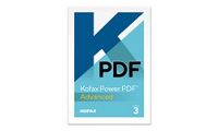Kofax Power PDF Advanced - (v. 3.0)