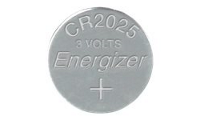 Energizer 2025 - Batterie CR2025