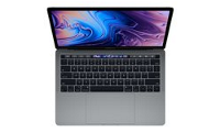 "MacBook Pro 13"" Touchbar - i7 / 16GB RAM / 512GB / German QWERTZ"