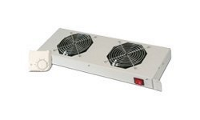 Digitus DN-19 FAN-2-HO-SW - Rack