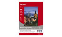 Canon Photo Paper Plus SG-201 - Halbglänzend