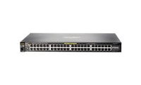 HPE Aruba 2530-48G-PoE+ - Switch